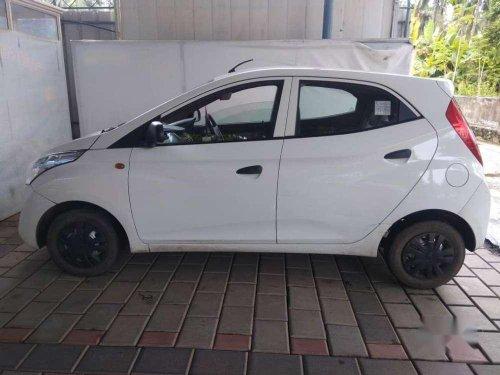 Used 2016 Hyundai Eon Era MT for sale in Thrissur