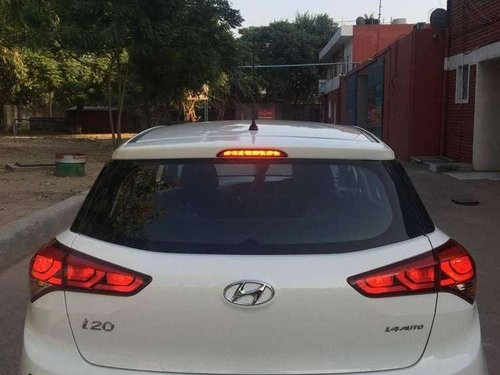 Used Hyundai Elite i20 2017 MT for sale in Chandigarh