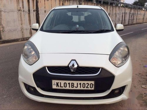 Used 2012 Renault Pulse RxZ MT for sale in Thiruvananthapuram
