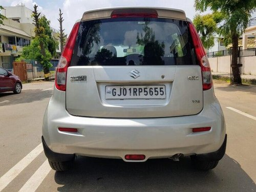 Used Maruti Suzuki Ritz 2016 MT for sale in Ahmedabad