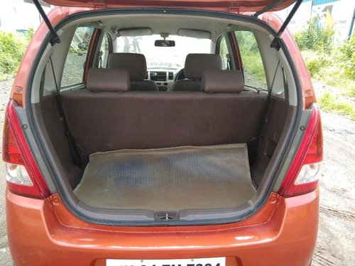 Used Maruti Suzuki Zen Estilo 2010 MT for sale in Kalyan -7