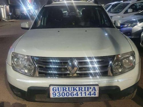 Used Renault Duster 2014 MT for sale in Bhilai
