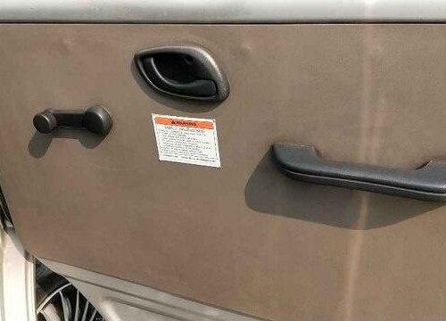 Maruti Suzuki Eeco CNG 5 Seater AC 2015 MT in Ghaziabad