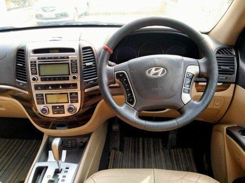 Used 2012 Hyundai Santa Fe AT for sale in New Delhi