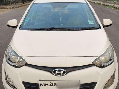 Used 2012 Hyundai i20 MT for sale in Mumbai-9