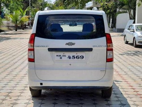 Used 2014 Chevrolet Enjoy MT for sale in Nashik -6