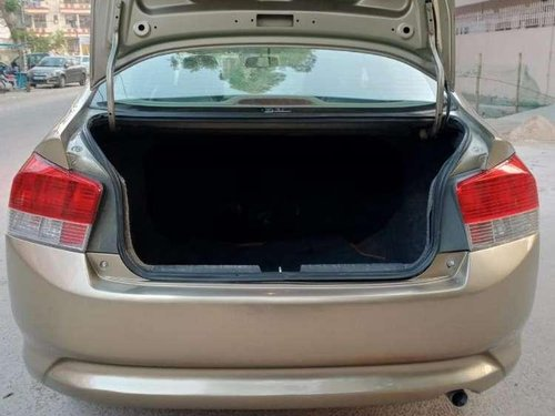 Used 2009 Honda City S MT for sale in Ghaziabad