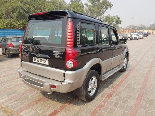 Used Mahindra Scorpio VLX 2010 MT for sale in New Delhi