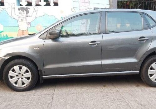 Used 2011 Volkswagen Polo MT for sale in Pune-7