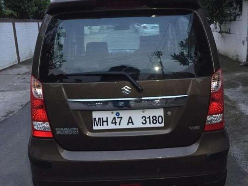2015 Maruti Suzuki Wagon R VXI MT for sale in Nagpur