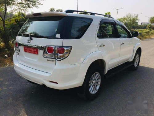 Used 2013 Toyota Fortuner MT for sale in Ludhiana