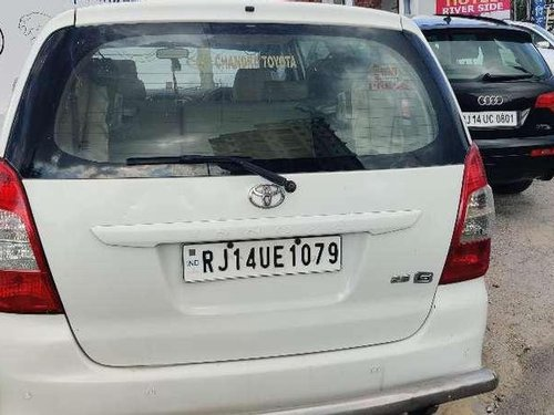 Used Toyota Innova 2.0 G4, 2012 MT for sale in Jaipur