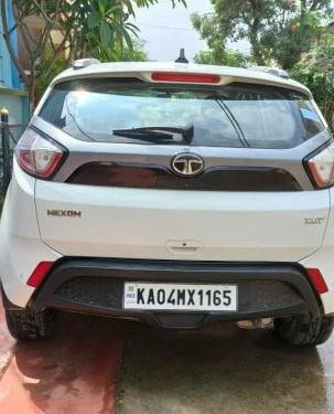 2019 Tata Nexon 1.2 Revotron XZA Plus AT in Bangalore