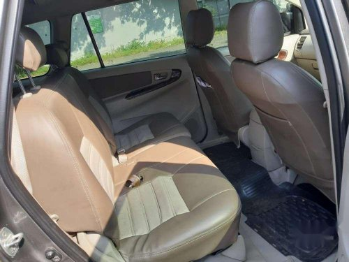 Used Toyota Innova 2.5 VX 8 STR 2014 MT for sale in Pune