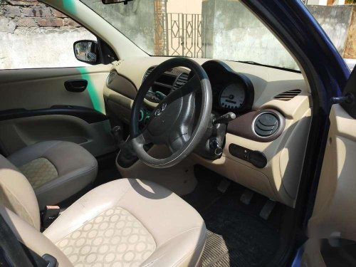 Used Hyundai i10 2009 MT for sale in Kolkata