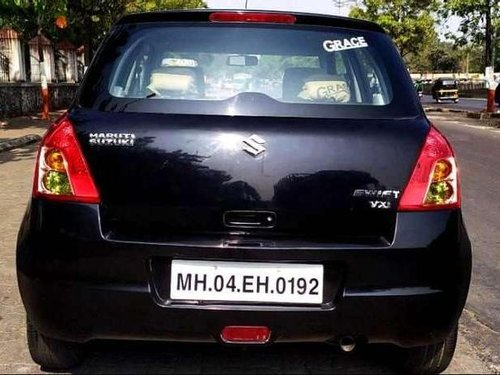 Used Maruti Suzuki Swift VXi, 2010 MT for sale in Pune