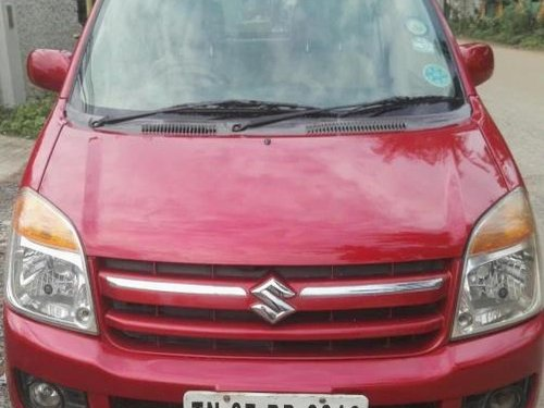 Used Maruti Suzuki Wagon R VXI 2009 MT for sale in Chennai