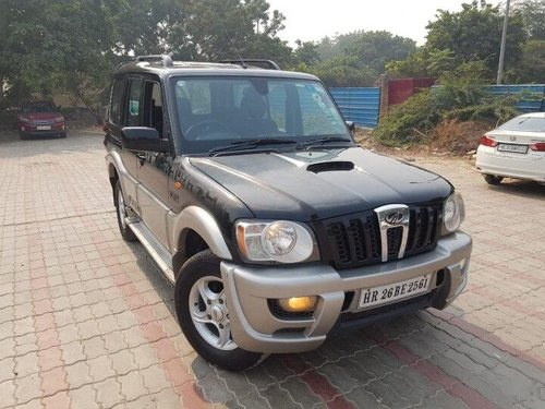Used Mahindra Scorpio VLX 2010 MT for sale in New Delhi-11