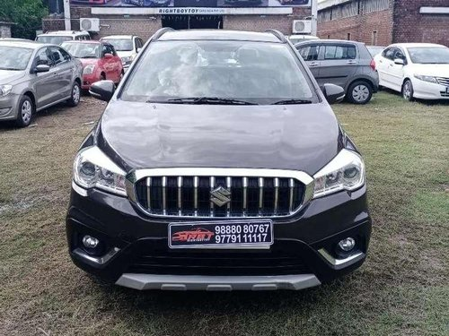 Maruti Suzuki S-Cross Zeta 1.3, 2016, MT for sale in Chandigarh -10