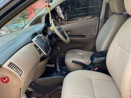 Used Toyota Innova 2.5 VX 8 STR 2016 MT for sale in Pune