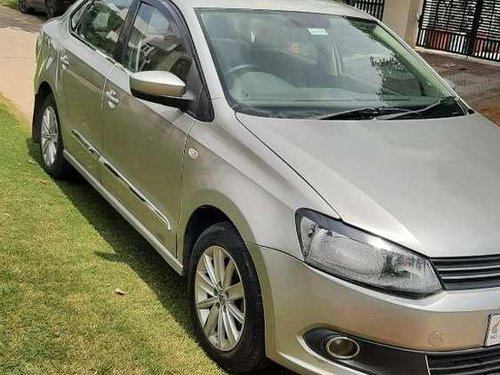 Used Volkswagen Vento 2012 MT for sale in Jaipur
