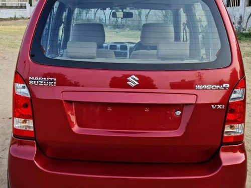 Used Maruti Suzuki Wagon R VXI 2007 MT for sale in Ahmedabad