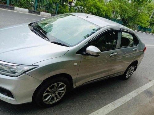 Used Honda City i-VTEC S 2017 MT for sale in Ghaziabad