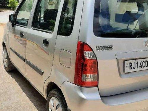 Used 2007 Maruti Suzuki Wagon R LXI MT for sale in Jaipur
