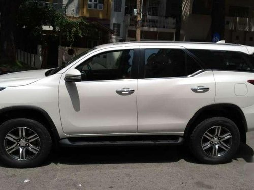 Used Toyota Fortuner 4x2 Manual 2017 MT for sale in Nagar