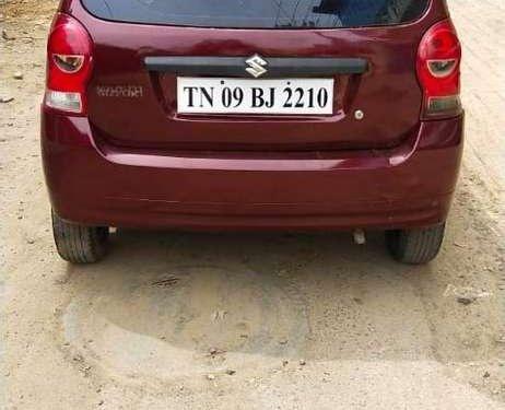 Used 2011 Maruti Suzuki Alto MT for sale in Chennai
