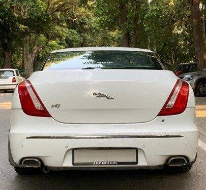 Used Jaguar XJ 3.0L 2012 AT for sale in New Delhi