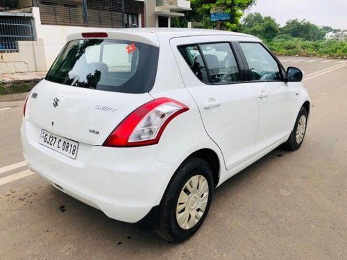 Used Maruti Suzuki Swift VDI 2011 MT for sale in Ahmedabad