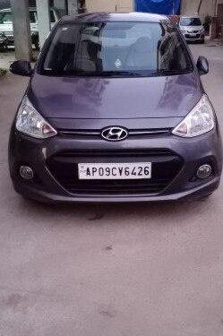2013 Hyundai Grand i10 1.2 CRDi Magna MT in Hyderabad