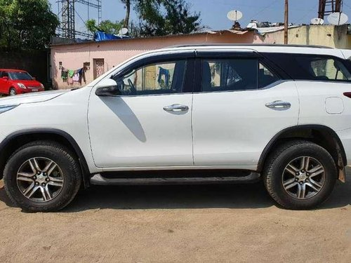 Used Toyota Fortuner 2019 AT for sale in Pune