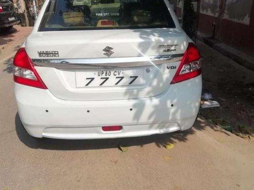 Used Maruti Suzuki Swift Dzire 2014 MT for sale in Agra