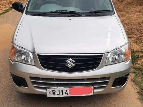 Maruti Suzuki Alto K10 LXI 2011 MT for sale in Jaipur