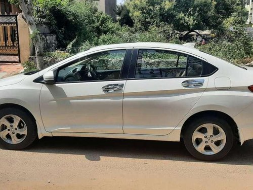 Used 2016 Honda City MT for sale in Jaipur