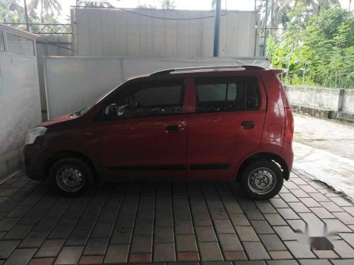 Used Maruti Suzuki Wagon R LXI 2013 MT for sale in Thrissur