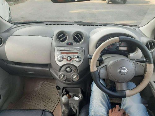 Used 2012 Nissan Micra MT for sale in Jaipur