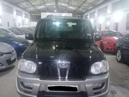 Used 2011 Mahindra Scorpio VLX MT for sale in Chandigarh