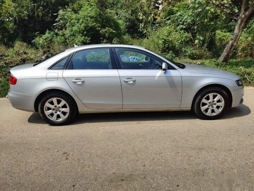Used Audi A4 2010 AT for sale in Bangalore