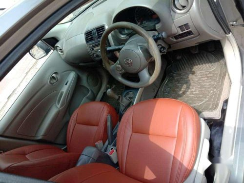 Used 2012 Nissan Sunny XL D MT for sale in Hyderabad