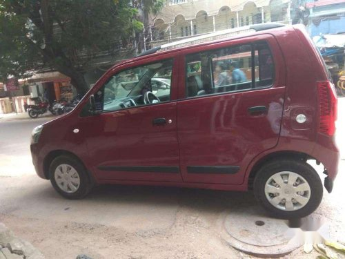 Used Maruti Suzuki Wagon R LXI 2011 MT for sale in Hyderabad
