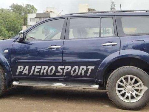 Used 2014 Mitsubishi Pajero Sport MT for sale in Nashik