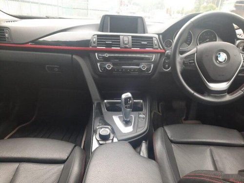 Used BMW 3 Series 320d 2014 AT for sale in Bangalore