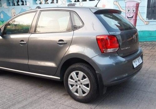Used 2011 Volkswagen Polo MT for sale in Pune-6