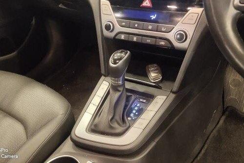 2016 Hyundai Elantra 2.0 SX Option AT in Bangalore