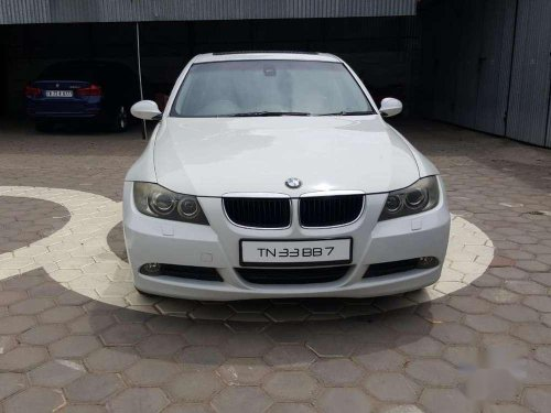Used BMW 3 Series 2008 AT for sale in Coimbatore