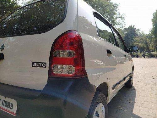 Used Maruti Suzuki Alto 2011 MT for sale in New Delhi