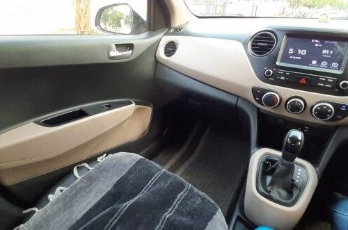 Used 2019 Hyundai Grand i10 AT for sale in Ahmedabad